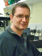 Photo of Paul A. Dalgarno
