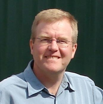 Photo of John M. Andresen