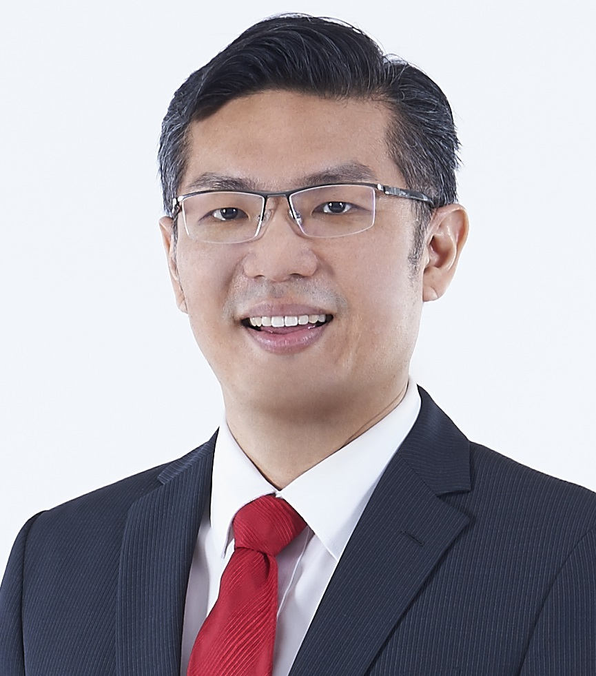 Photo of Dennis Wong