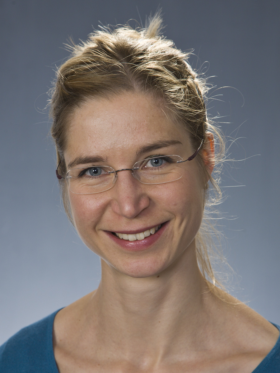 Photo of Verena Rieser