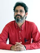 Photo of Arnab Bhattacharjee