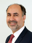 Photo of Mehran Sedah Sohrabi