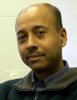 Photo of Bhaskar Sen Gupta