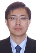 Photo of Cheng-Xiang Wang